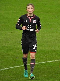Mats Møller Dæhli Norwegian footballer