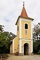 Mönchhof - Cholerakapelle.JPG