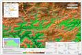 MAPA 2 DELIMITACIÓN ESPACIAL Y CARACTERISTICAS FISICO NATURALES, PARACOTOS, GUAICAIPURO, MIRANDA, VENE.png