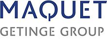 Logo der MAQUET GETINGE GROUP
