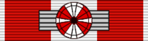 Waldemar Pawlak - Order of Saint-Charles