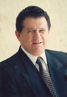 Manuel Félix López Ecuadorian businessman and politician