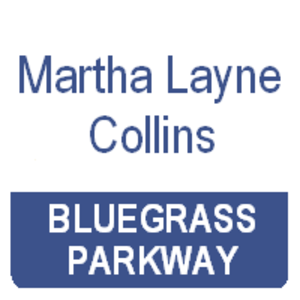 Bluegrass Parkway - The Bluegrass Parkway's previous shield