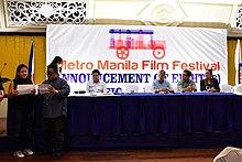 2018 Metro Manila Film Festival - Wikipedia