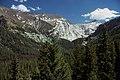 MOUNTAIN PEAKS IN EAGLE CAP WILDERNESS, Wallowa Whitman National Forest (23305824804).jpg