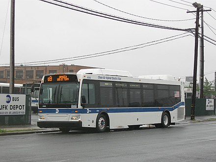 Bus depots of MTA Regional Bus Operations - Wikiwand on