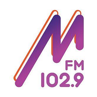 CFOM-FM - Image: M FM 102,9 FM