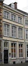 maastricht - rijksmonument 27628 - tongersestraat 4 20100513