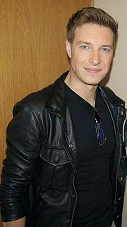 Polish actor-singer