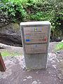 Madeira em Abril de 2011 EU-Förderung in Ribeiro Frio (5664612645).jpg