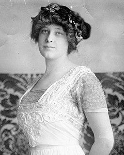 American socialite and Titanic survivor