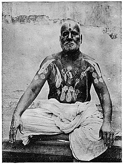 Madhva Brahmins Indian Hindu Brahmin communities