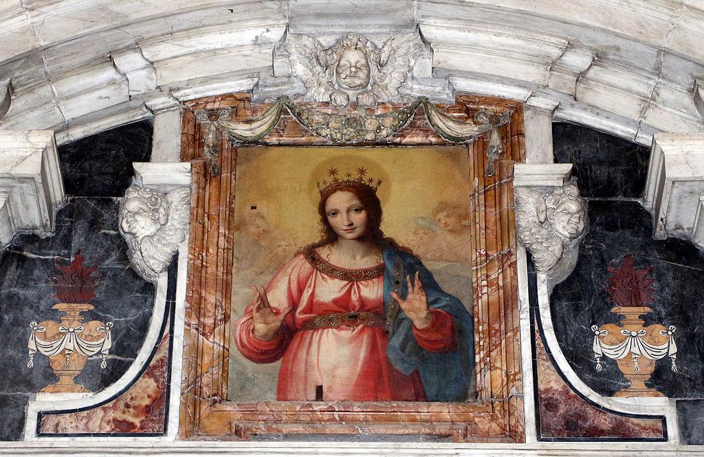 Madonna delle grazie, xvi secolo.JPG