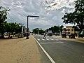 Madurai road in Rameswaram.jpg