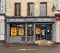 Magasin d'instruments de musique, rue de Lorraine (Beaune).jpg