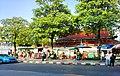 Maha rat, Phra Borom maha ratchawang, Phra Nakhon Bangkok, Thailand - panoramio.jpg