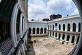 Maharshi Bhavan with Thakur Dalan and Courtyard - Jorasanko Thakur Bari - Kolkata 2015-08-04 1741.JPG