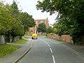 Main Street, Sedgeberrow - geograph.org.uk - 1493465.jpg