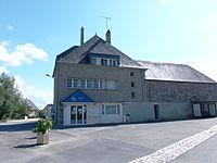 Mairie de Chèvreville.JPG