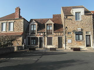 Lissy (commune) Commune in Île-de-France, France