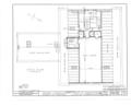 Major General Solomon Cowles House, Main Street, Farmington, Hartford County, CT HABS CONN,2-FARM,6- (sheet 4 of 11).png