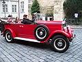 Malá Strana, historický automobil.jpg