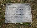 Malamud, Bernard grave.jpg