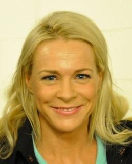 Malena Ernman Swedish opera singer and musical artist