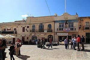 Bank of Valletta - Bank of Valletta branch in Marsaxlokk