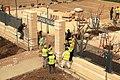 Malta - Mdina - Lorenzo Calleja ditch - Il-Foss tal-Imdina (construction) 04 ies.jpg