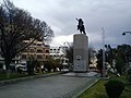 Malvinas monument in La Paz, Bolivia.jpg