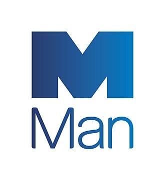 Man Group - Image: Man Logo RGB