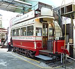 Manchester Corporation Tramways - 173 (9692793129) cropped.jpg