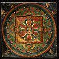 Mandala of the Bodhisattva Shadakshari Lokeshvara LACMA M.91.349.1.jpg