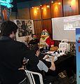 Mang'Azur - 2010 - Stand wii Nintendo - P1300956 -cropped.jpg
