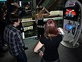 Mang'Azur - 2010 - Stand wii fitness - P1310371.JPG