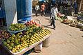 Mango stall at City Market, Bangalore in May 2008 (1).jpg