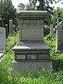 Mannheimer grave, Vienna, 2016.jpg