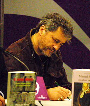 Manuel Rivas - Manuel Rivas