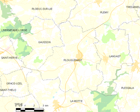 Map commune FR insee code 22219.png