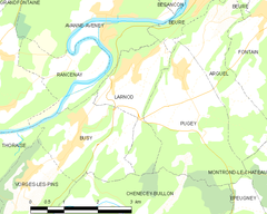 Map commune FR insee code 25328.png