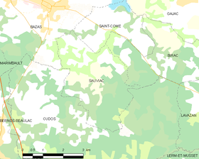 Map commune FR insee code 33507.png