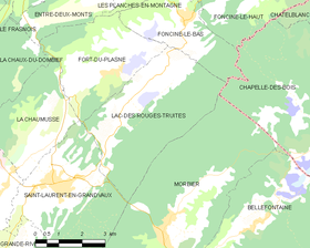 Map commune FR insee code 39271.png