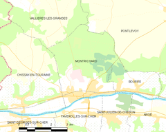 Map commune FR insee code 41151.png