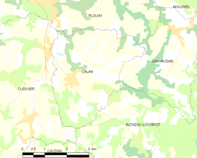 Map commune FR insee code 56029.png