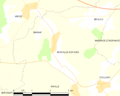Map commune FR insee code 57085.png