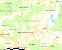 Map commune FR insee code 60537.png