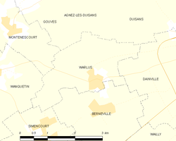 Map commune FR insee code 62878.png