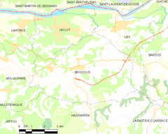 Map commune FR insee code 64147.png