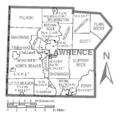 Map of Lawrence County, Pennsylvania.png